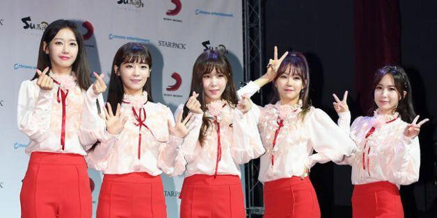 [공식입장] 크레용팝 측