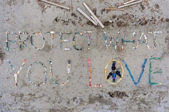 플라스틱에 대한 전 세계의 반격