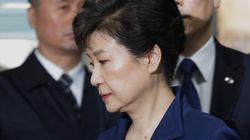 주사 아줌마가 밝힌 박근혜가 청와대에서 주사를 맞았던
