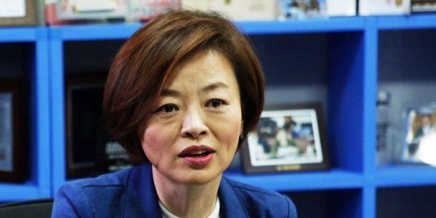 진선미 민주당 의원은 동성결혼에 대해 이렇게