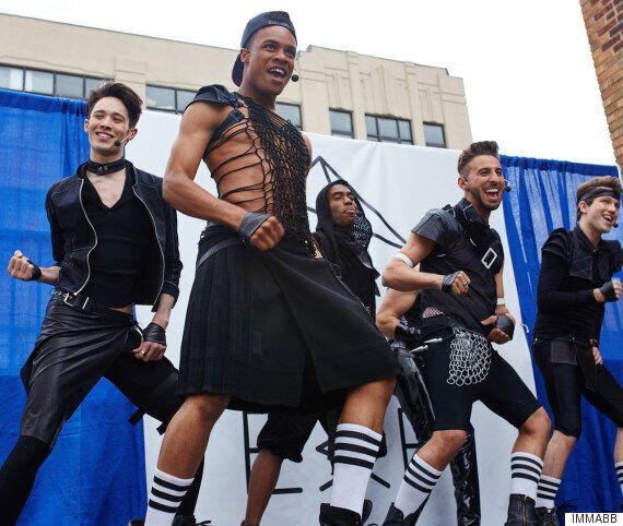 '너목보'에 출연한 한국인 없는 케이팝 그룹 'EXP'가 만들어진
