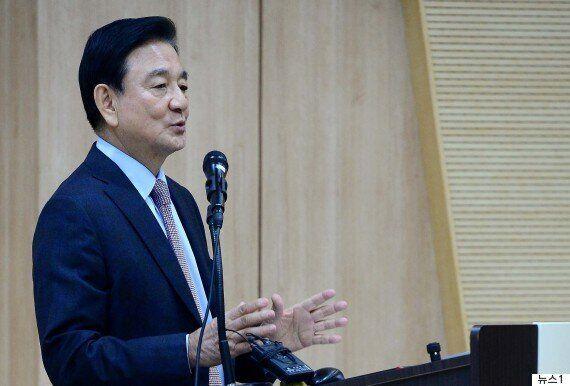 홍석현이 이번 대선 당선 가능성을 높게 본 후보는
