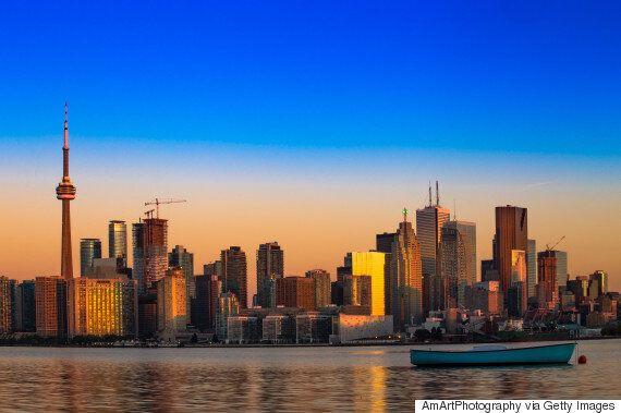 캐나다 온타리오주가 3개 도시에서 1,400만 원 기본소득을