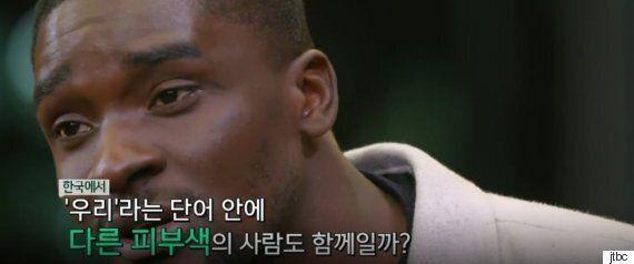 [전문]샘 오취리, 샘 헤밍턴 이어 '웃찾사' 흑인분장 비판..