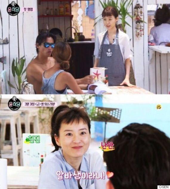 [Oh!쎈 초점] '윤식당'의 또다른 재미..이런 손님 저런 손님