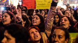 터키 개헌 국민투표 '부정선거' 논란이