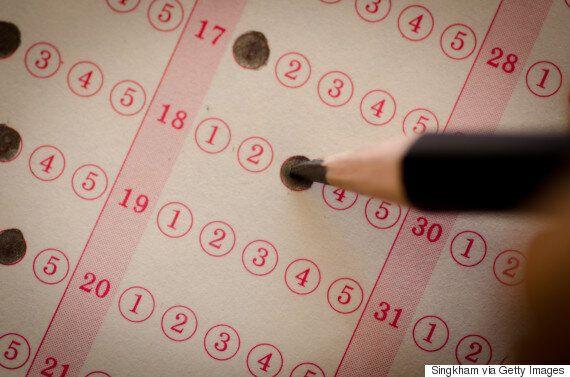 부산 초등학생, 내년부턴 객관식 시험