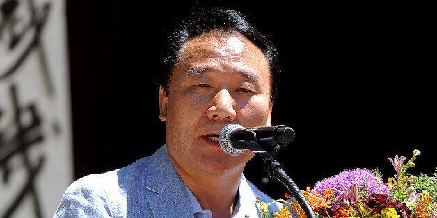 검찰이 대선 후보 여론조사 불법 의혹 염동열 자유한국당 의원
