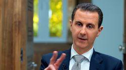 아사드는 추악한 인물이다. 그러나 트럼프가 그를 축출하면 테러리스트들이 시리아를 장악할