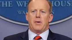 백악관이 '칼빈슨 항모' 한반도행 논란을