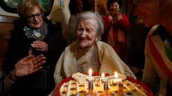 19세기에 태어난 마지막 생존자가 117세를 일기로 숨을