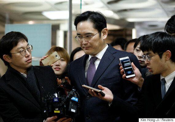 삼성이 지주회사를 포기하는 근본적인