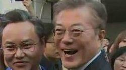 문재인이 SNL서 문재수 역 맡은 김민교를