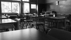 불행한 학생은 불행한 사회를 만들