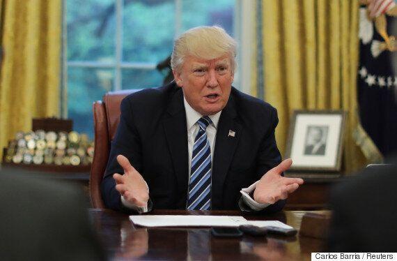 트럼프가 아무리 외쳐도 한미FTA가 '폐기'되기 어려운 현실적인