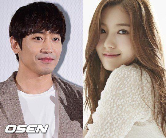 [공식입장] 에릭♥나혜미, 7월 결혼..신화 첫 유부남