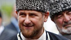 체첸에서 게이 남성들이 체포, 살해당하고