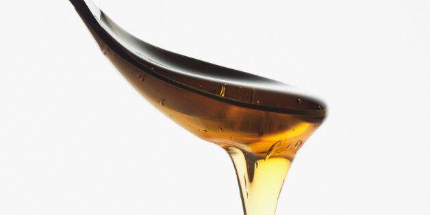 이유식에 꿀을 섞어 먹었다가 6개월 영아가 사망하는 사고가