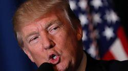 백악관에 따르면, 미국은 언제든 '행동'할