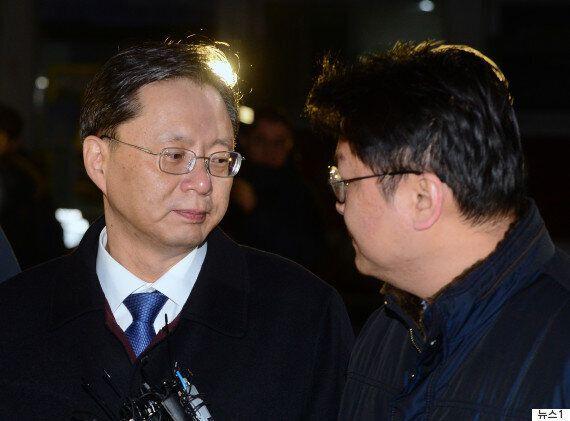 박근혜 전 대통령 구속한 검찰, 이제 '우병우'