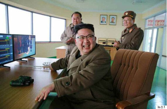 시진핑과 만나기 전에 트럼프가 받아 본 북핵 타결의 3가지