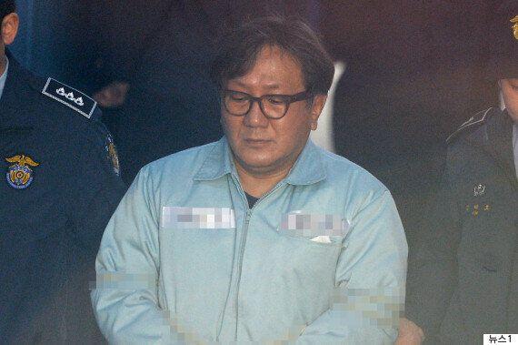 검찰이 차은택에 징역 5년형을 구형했다. 차은택은
