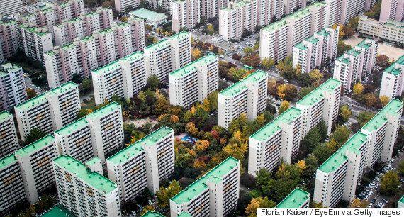 서울 아파트 평균 매매가가 사상 처음으로 6억원을