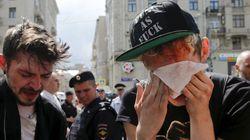 체첸의 '게이 강제 수용소' 뉴스에 전세계가 분노하고