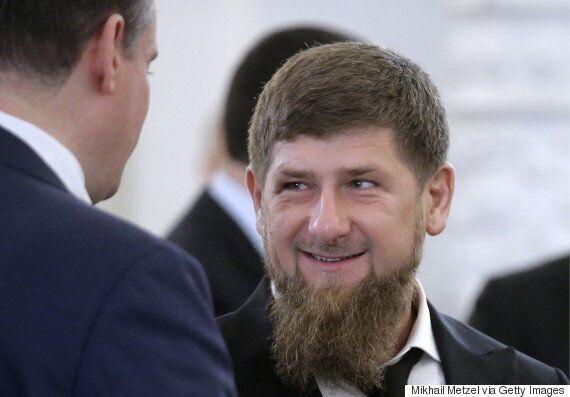 체첸 공화국 러시아 지역 '게이 강제 수용소' 뉴스에 전세계가 분노하고