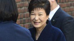 검찰은 박근혜의 뇌물 수수액을 298억 원이라