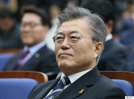 문재인 38.4% 안철수 34.9% : 중앙일보 대선후보 여론조사에 새로 알게된 4가지