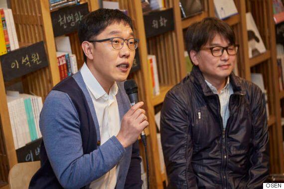 100회 '톡투유', 김제동이 말하는