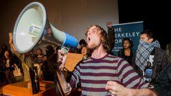 캠퍼스에 불편한 생각으로부터 '안전한 공간'을 만드는 것은 편협한 학생들을