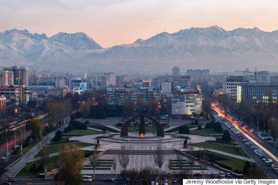 이슬람 급진주의는 왜 중앙아시아에서