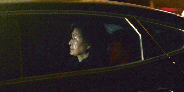 '박근혜 사면' 대신 '대통령 사면권 제한'을 논의해야