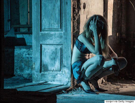 우울증 증상이지만 사람들이 알아차리지 못하는