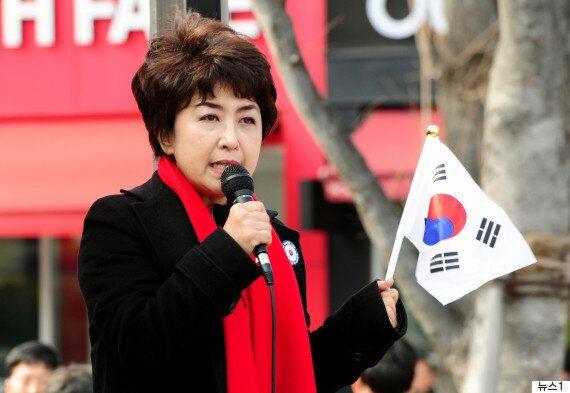 KBS 아나운서들이 정미홍에 대한 입장을