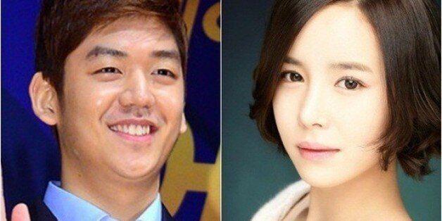 이용대♥변수미, 첫 딸 출산...