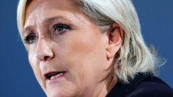 마린 르펜이 홀로코스트의 프랑스 책임을
