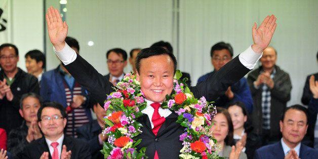대구·경북 자유한국당