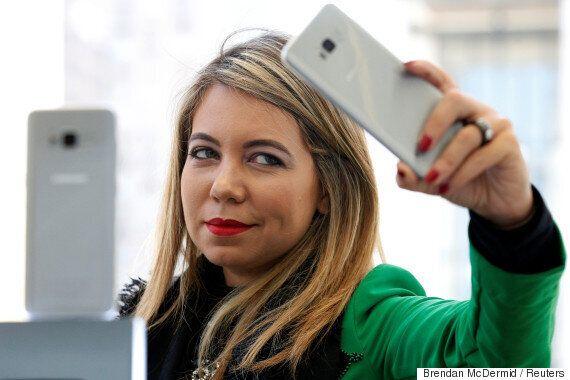 삼성전자가 애플을 제치고 스마트폰 시장 1위를