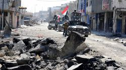 미국 국방부, 이라크 공습 민간인 사망 조사