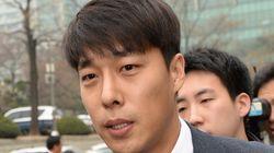 김동성 '최순실 조카' 장시호와의 관계를