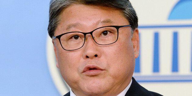 '친박' 조원진이 대구·경북 지역감정에 불을 지르며 대선 출마를