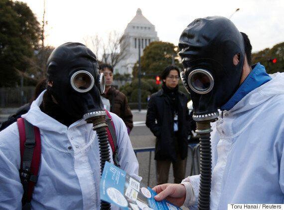 일본 법원이 다카하마 원전 재가동을