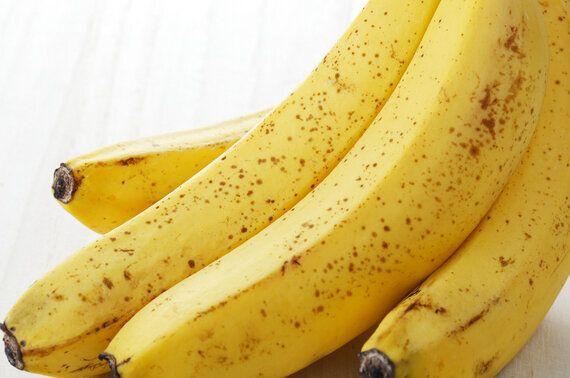 가짜뉴스에 낚이셨습니다   바나나 검정반점과 귓속