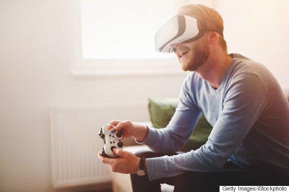우울증 치료에 컴퓨터 게임이 효과를 낼 수 있다는 연구가