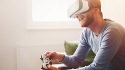 우울증 치료에 컴퓨터 게임이 효과가 있다는
