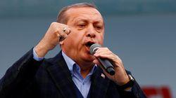 터키 에르도안 '영구집권' 개헌 국민투표