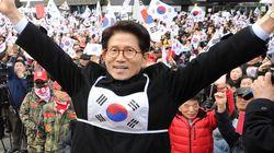김문수, 박근혜는